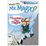 Mountain Man Magoo DVD