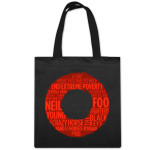Global Citizen Festival Tote Bag