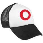 "Global Citizen Festival ""O"" Trucker Hat"