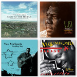 Vusi Mahlasela CD Bundle