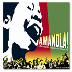 Amandla! The Soundtrack CD