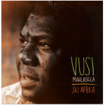 Vusi Mahlasela – SAY AFRICA CD