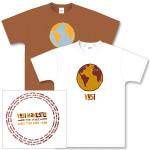 Vusi World Tour T-Shirt 2002-2006