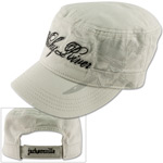Whisky River Jax Pirate Ladies Cadet Cap