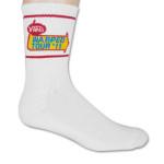 Warped 2011 Logo Socks