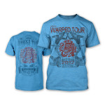Warped Tour 2012 Men's Ritual T-Shirt
