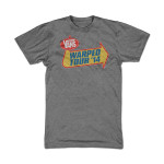 2014 Warped Tour Men's T-Shirt