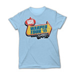 Warped Tour 2015 Women's T-Shirt