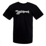 New  - Classic Whitesnake Logo Tee