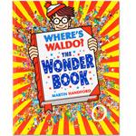 Where's Waldo? The Wonder Book (Hard Cover)