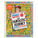 Where's Waldo? The Fantastic Journey Mini-Book