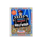 Where's Waldo? In Hollywood Mini-Book