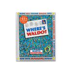 Where's Waldo? Mini-Book