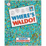 Where's Waldo? Book (Soft Cover)