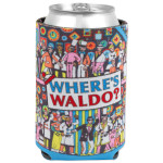 Where's Waldo - Corridors Of Time Huggie
