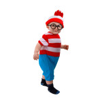 Where's Waldo Infant Onesie (12-18 months)