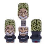 Einstein Brainstein USB - 4GB & 16GB