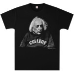 Albert Einstein College T-shirt