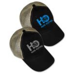 H20 Music Festival Cap