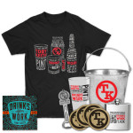 Toby Keith: Exclusive (Unisex) AUTOGRAPHED Fan Bundle w/ FREE SHIPPING