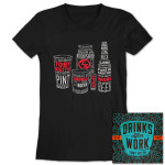 Toby Keith: (Ladies) T-Shirt Bundle
