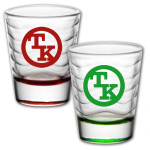Toby Keith: Shot Glass Set