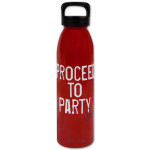"Toby Keith ""Proceed to Party"" 24oz Water Bottle"