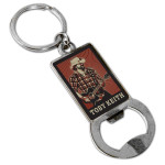 "Toby Keith ""Hammer Down"" Keychain/Bottle Opener"