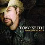 Toby Keith - Toby Keith 35 Biggest Hits - MP3 Download