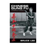 Bruce Lee Chinese Gung Fu Book