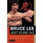 XL Bruce Lee Jeet Kune Do Book