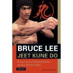 Bruce Lee Jeet Kune Do Book