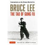 Bruce Lee The Tao of Gung Fu Book