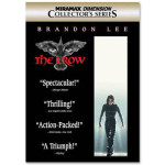 Brandon Lee - The Crow DVD