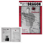 Regards from the Dragon: Oakland Paperback Book
