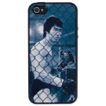 Bruce Lee There Is No Opponent iPhone 5/5S Case