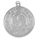 Bruce Lee Core Symbol Medallion - A Bruce Lee Store Exclusive