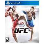 EA Sports UFC Sony PS4