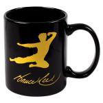Bruce Lee Flying Man Mug