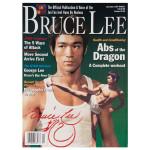 Bruce Lee – JFJKD Nucleus Magazine – December 1997