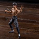 Bruce Lee Tamashii Figure
