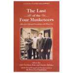 The Last Of The Four Musketeers Paperback