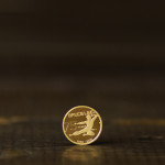 Bruce Lee 75th Anniversary Gold Coin
