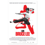 I Am Bruce Lee Official Movie Poster