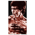 Bruce Lee Classic by Sugahara - Ltd Edition of 500