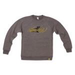 Bruce Lee Flying Man Signature Sweatshirt