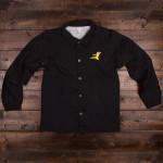 Bruce Lee Core Symbol Coaches Jacket