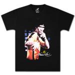 Bruce Lee Yellow Jumpsuit Signature T-shirt