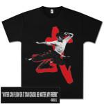 I Am Bruce Lee Movie T-shirt (Black)