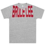 Bruce Lee Mens Chest T-shirt